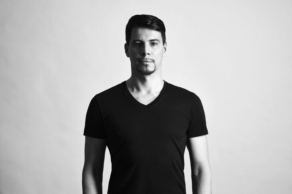 Entrevista Con Thomas Gold En Miami Music Week, 2017