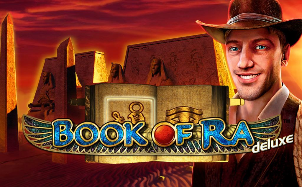 Book Of Ra Melodie