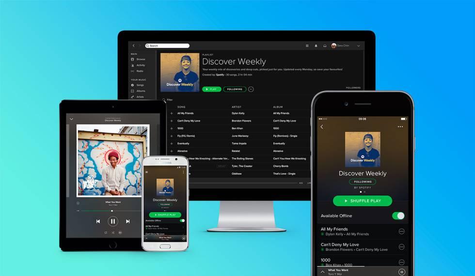 10 Playlist En Spotify De Música Electrónica Que Debes Seguir Mdm Electro